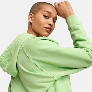 Outdoor Voices Cotton Terry Sweatshirt
